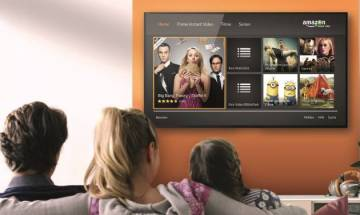 Vodafone ties up with Amazon Prime Video India to enable customers with larger gambit of entertainment video