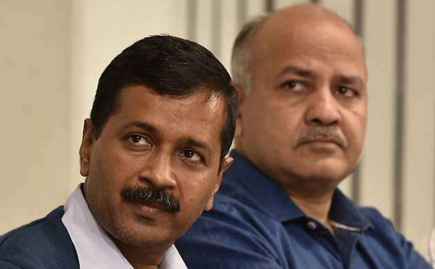 Punjab Congress mocks AAP for seeing 'Kejriwal effect' in govt decisions (File Photo: Getty Images)