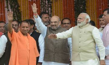 Victory in UP and Uttarakhand consolidates Modi's position within BJP: Chinese Media
