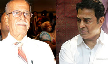 Kamal Haasan's elder brother Chandra Haasan passes away at the age of 82