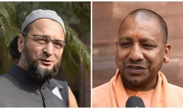 Yogi Adityanath as UP CM: Asaduddin Owaisi slams BJP's decision, says it's part of Modi's 'New India' vision
