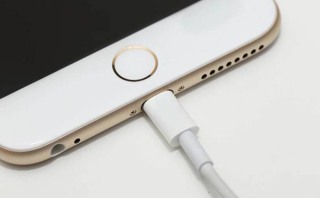 British man dies in bathroom as his iPhone falls in water while charging (Representational picture)