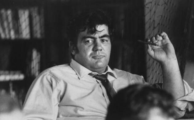 Jimmy Breslin (source: Getty)