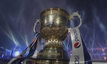 Indian Premier League 2017: Delhi municipal polls forces minor changes to event schedule