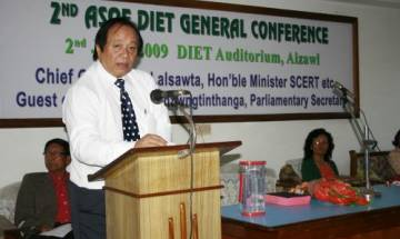 Per capita income of Mizoram increases 11.27% to Rs 95,317: Economic Survey