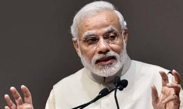 India should become international diamond trading hub: PM Modi