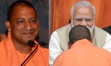 Who is Adityanath Yogi: Hindutva mascot, controversy's favourite child, five-term MP from Gorakhpur and now 21st CM of Uttar Pradesh