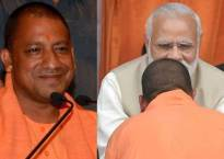 Who is Adityanath Yogi: Hindutva mascot, controversy's favourite child, five-term MP from Gorakhpur and now 21st CM of Uttar Pradesh