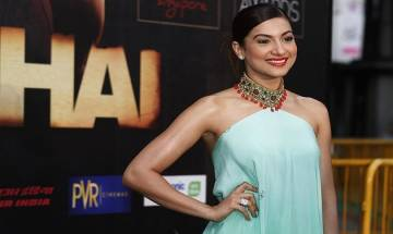 Gauhar Khan hopes audiences recognise her potential in 'Begum Jaan'