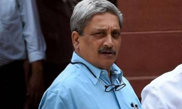 Goa CM Manohar Parrikar allots portfolios, Pandurang gets Power, D'Souza Urban Development
