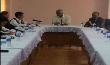 Centre's North-East policy starts shaping up as Manipur economic blockade ends after five-month