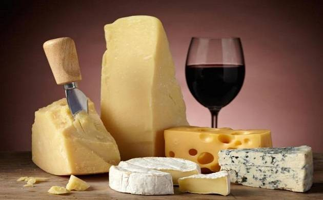 Cheese may actually help in losing fats, says study