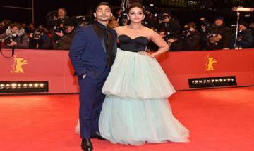 Have put my heart and soul into Viceroy's House: Huma Qureshi