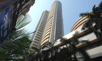 Sensex falls 129 points in early trade on profit booking by investors