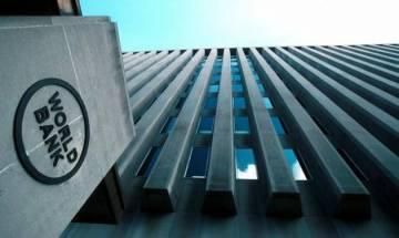 World Bank announces 57 billion dollar in financing for sub-Saharan Africa