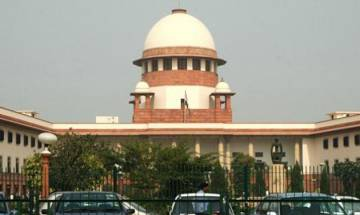 Ram temple issue: SC asks concerned parties to resolve matter amicably; apex court ready to mediate