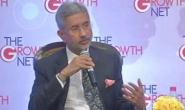 Foreign Secy Jaishankar advises India to take US Pres Donald Trump seriously