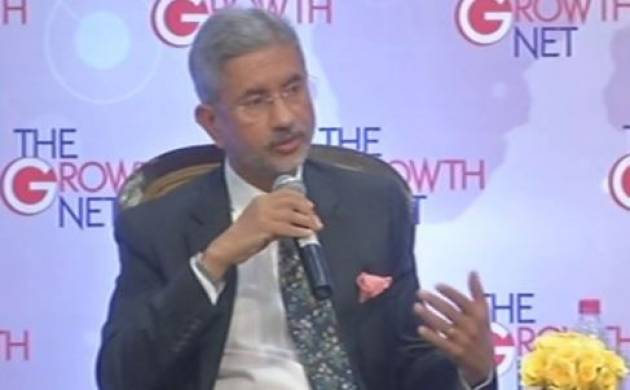 Foreign Secy Jaishankar advises India to take US Pres Donald Trump seriously (ANI Image)