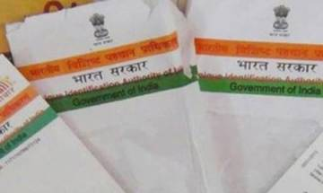 Aadhaar must for filing I-T returns and applying for PAN card from July 1