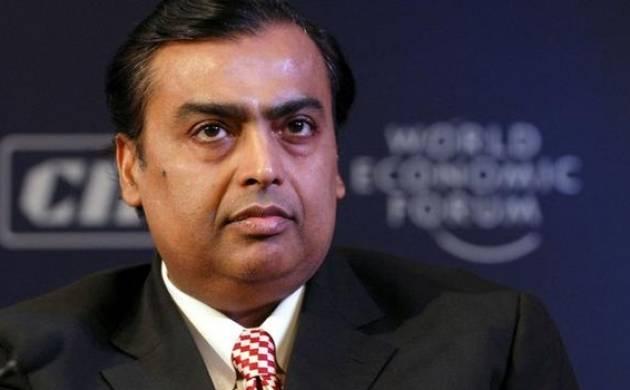 Reliance Industries chief Mukesh Ambani (File photo: PTI)