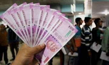 Demonetisation to affect NBFC collections in short term: Moody's Investors Service