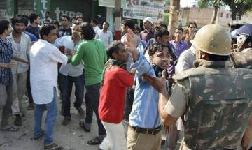 Delhi: Mob beats 28-year-old man to death on suspicion of theft