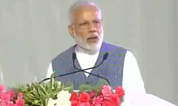 PM Narendra Modi greets poets on World Poetry Day, shares his own collection of poems