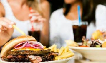 Regular eating out may affect your budget adversely, says study