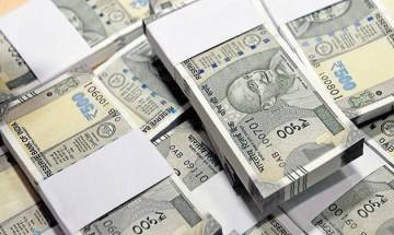 Man receives six misprinted notes of Rs. 500 from Jamnagar ATM