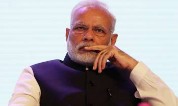 Man booked for circulates objectionable post against PM Modi on WhatsApp