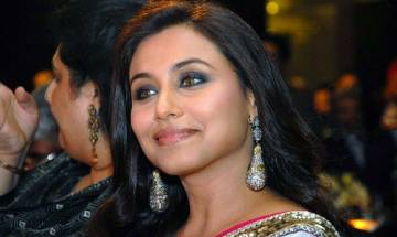 Happy Birthday Rani Mukerji: From 'Saathiya' to 'Mardaani', How YRF's first lady proved her mettle in Bollywood