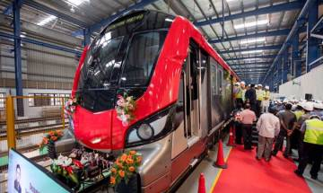 Central Industrial Security Force trains 61-member UP Police team for Lucknow Metro Security