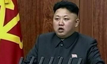 Seoul says North Korea failed in fresh missile test