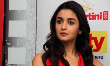 Alia Bhatt says she would not like to be known just as an actor