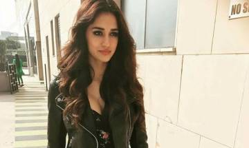 'Student of the Year 2': Disha Patani clears the air about replacing Sara Ali Khan