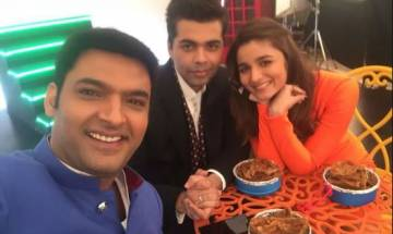 Karan Johar, Alia Bhatt and Kapil Sharma are the new entrants in advance-tax payers list