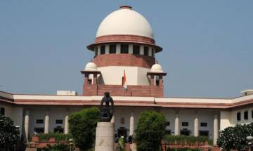 Babri case: SC adjourns matter of examining whether to revive conspiracy charges against LK Advani, MM Joshi, Uma Bharti till tomorrow