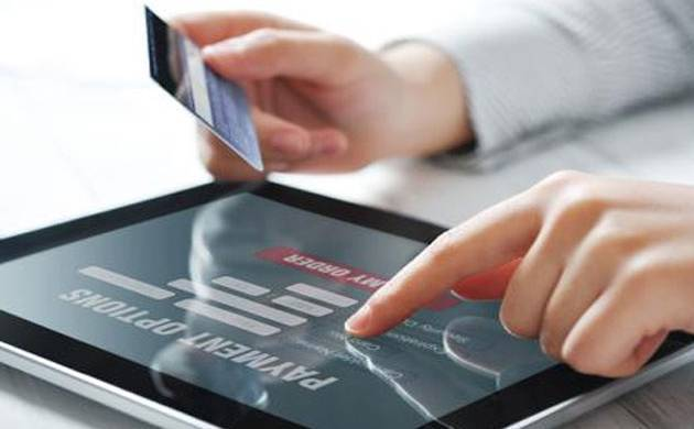 Digital Payment - File Photo