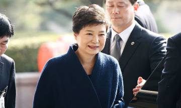 Graft probe: Ousted South Korean leader Park Geun-Hye home after marathon interrogation
