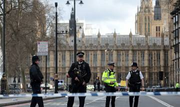 UK Parliament shooting: Here's how world leaders express shock and grief