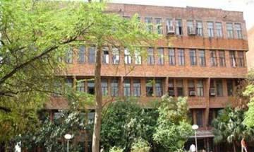 Research scholar per professor in JNU more than mandatory norm: HRD min