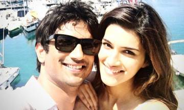 Kriti Sanon-Sushant Singh Rajput call it QUITS! Is this the reason?