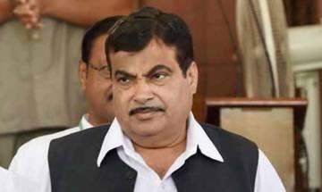 NHAI all set to finish Eastern Peripheral Expressway to decongest Delhi: Nitin Gadkari