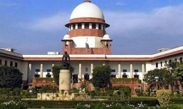 Babri issue: SC defers hearing by two weeks, asks all parties to file written submission