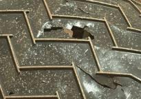 NASA Curiosity Mars rover develops cracks in its aluminium tyres, breaks detected in image check of wheels