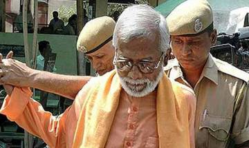 2007 Mecca Masjid blast case: Hyderabad court grants bail to accused Swami Aseemanand
