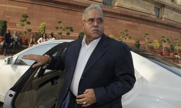 Vijay Mallya's extradition request certified by UK government; Court approached for warrant