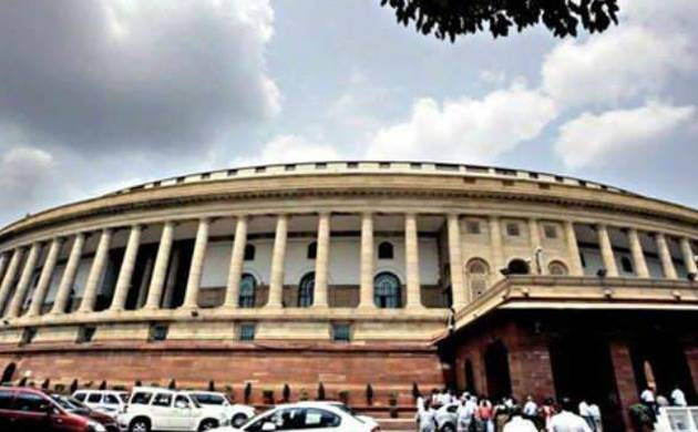 Ex-MPs' pension issue: Govt says only Parliament has right to take decision (File photo: PTI)