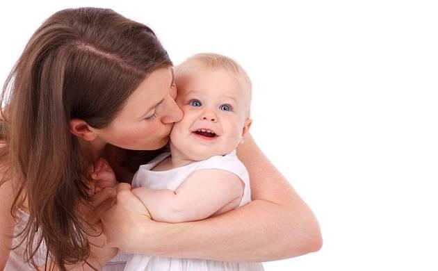 Mother's hug may boost immunity