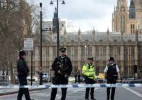 UK Parliament shooting: Police say attacker was Muslim convert with violent past